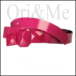 Pink Party Belt