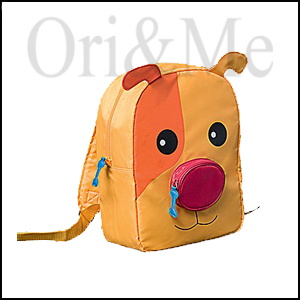 Doggy Backpack