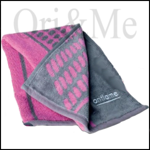 Motion Towel