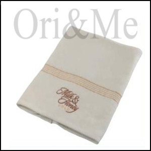 Milk & Honey Towel