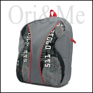 Undercover Backpack