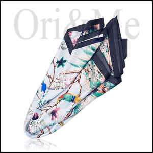 Icecandy Tropical Scarf