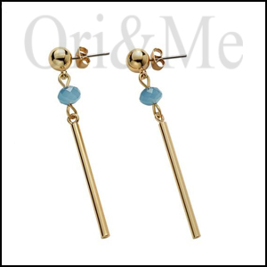 Aire Earrings