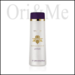 Royal Velvet Cleansing Milk 40+