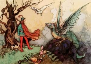 dragons, mythology, epic fantasy, fiction, folklore