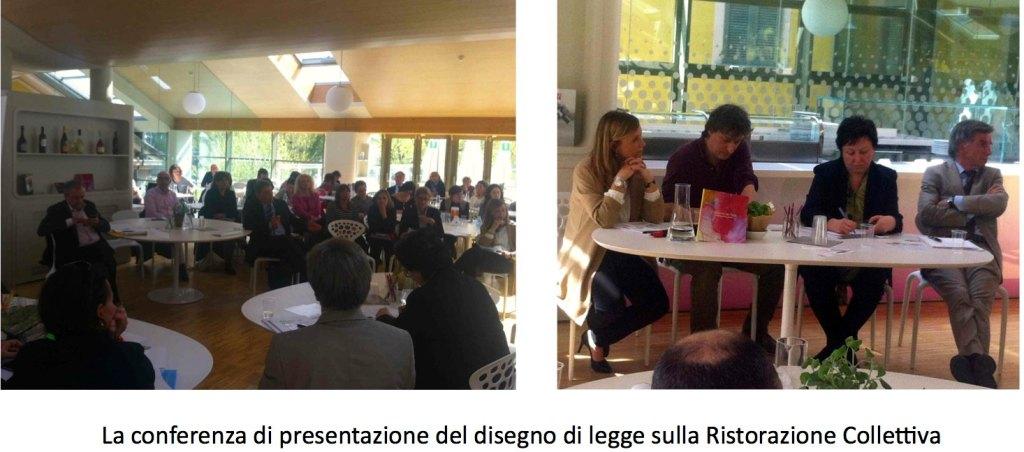 Conferenza DDL RC