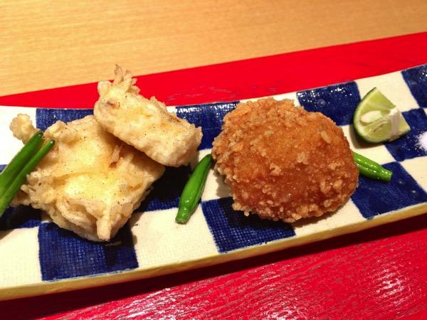 名古屋市千種区「賛否両論」の料理写真2