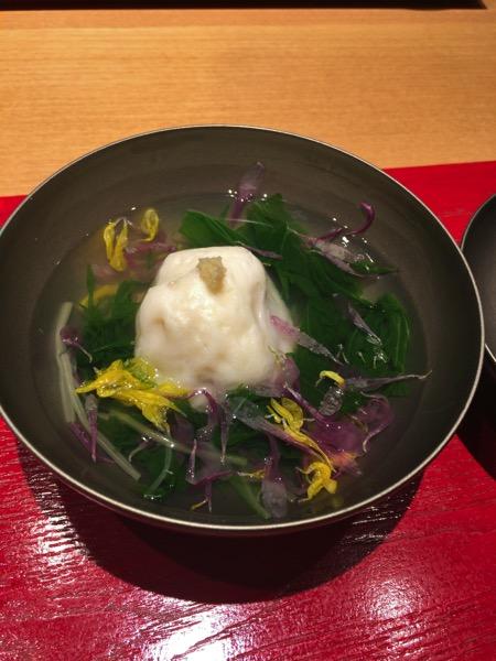 名古屋市千種区「賛否両論」の料理写真3