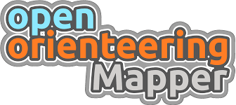 ORIEN.ASIA uses OpenOrienteering Mapper for orienteering maps.