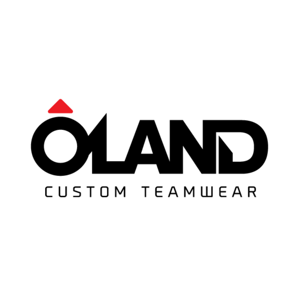 OLAND orienteering teamwear from Bulgaria