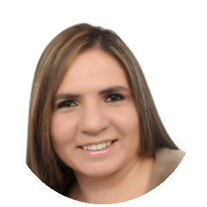 Maria Carolína Hernandez