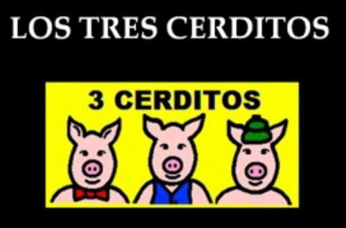 los-tres-cerditos