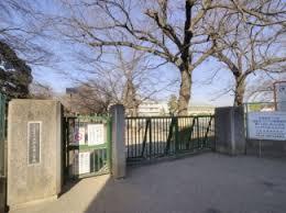 大砂土東小学校