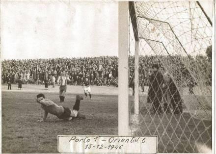 1946 (15dez) Porto 1 - 6 Oriental 2
