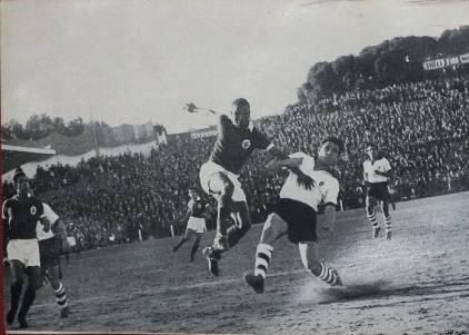 Oriental vs Benfica