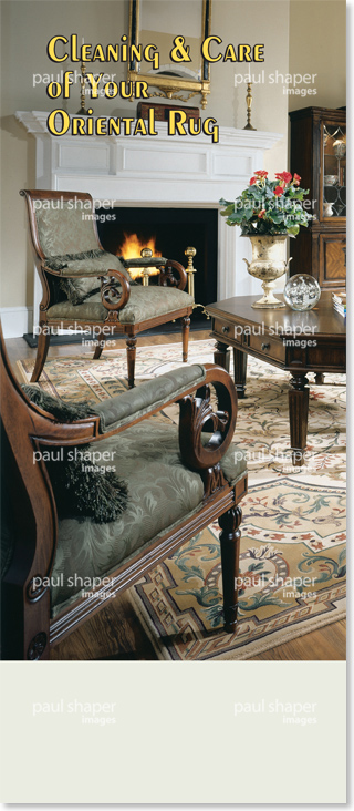 116A Cleaning & Care of Your Oriental Rug