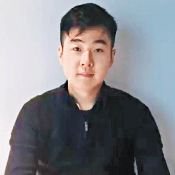 「千里馬民防」保護金正男兒子亮相 - 東方日報