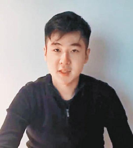 異見者營救 金韓松經臺北逃亡 - 東方日報