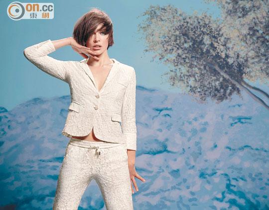 Milla Jovovich設計玩過界 - 東方日報