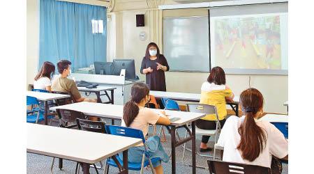 宏恩基督教學院為學生提供實習空缺 - 東方日報