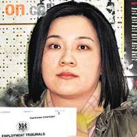 越洋訴訟英航涉年齡歧視港員工 - 東方日報