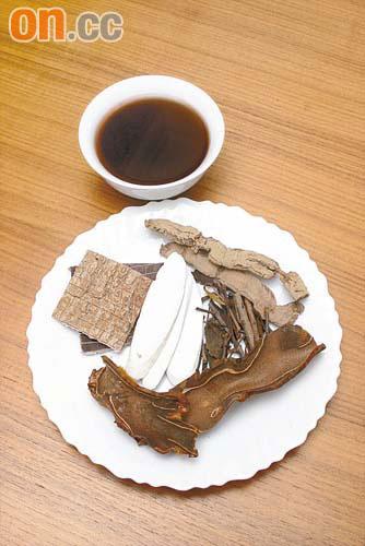 中醫:寒涼食物損腎氣 - 東方日報