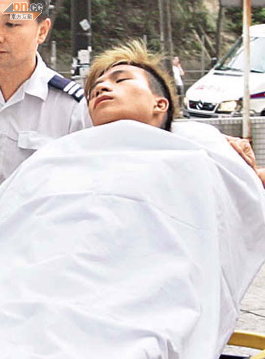 天氣續炎熱 兩工人中暑 - 東方日報