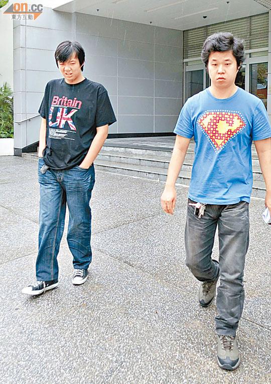 兩智障男與15歲女車震 - 香港高登討論區