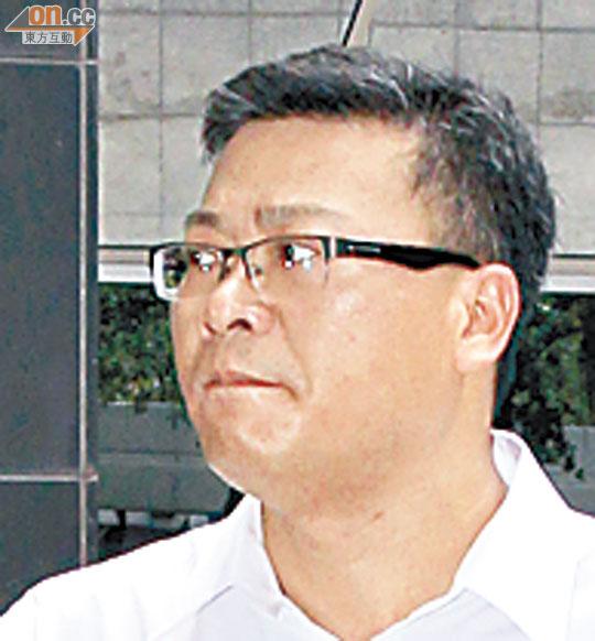 臺犯暴斃 三懲教員傷人罪成 - 東方日報