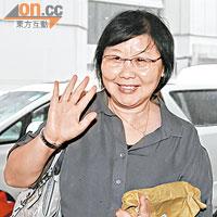 法庭:陳振聰攤牌短訊內容曝光 - 東方日報