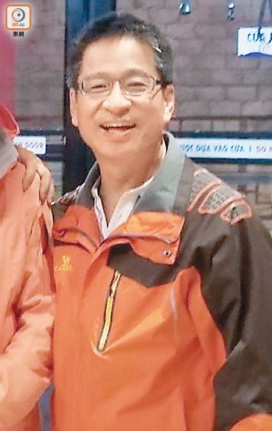 消防救護總隊目潛水失蹤 - 東方日報