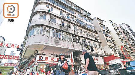 30億重推樓宇更新 資助上限增至4萬 舊樓小業主:只係幫到部分 - 東方日報