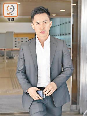 七警案 劉卓毅申上訴許可押後判 - 東方日報
