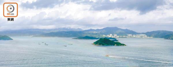 東大嶼14年後始入伙遠水難救近火 - 東方日報