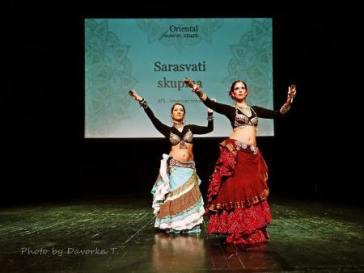 Sarsvati Tribe