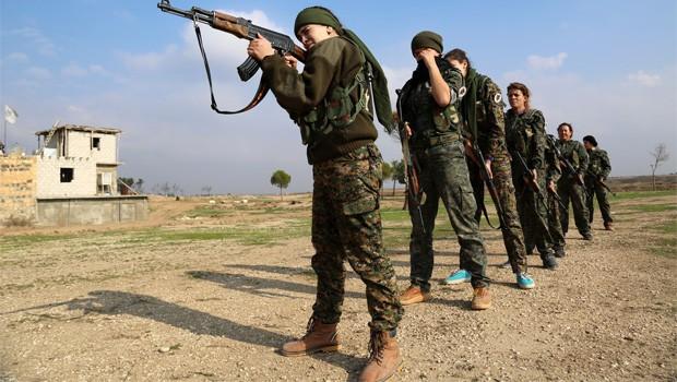asszír nők