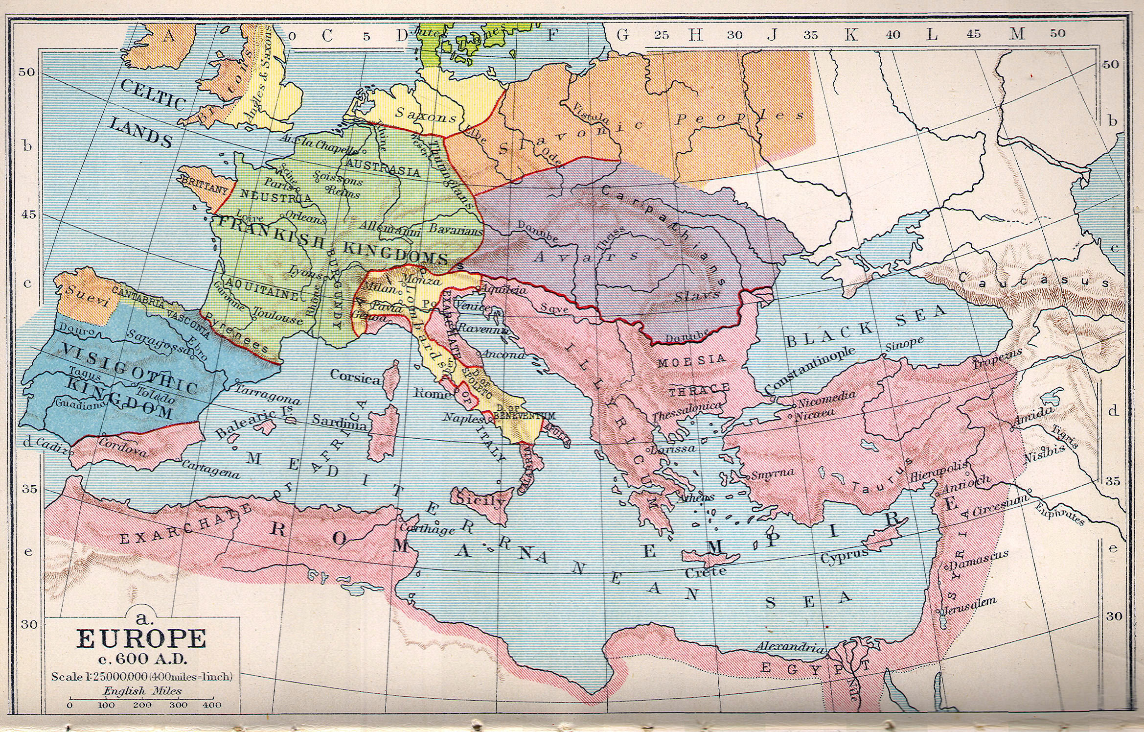 The Byzantine Empire The Historical Truth Vs A