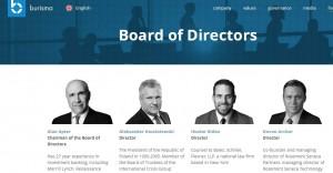 Hunter Biden (son of Joe Biden) has joined the board of the biggest Ukrainian energy company Burisma Holding. Another coinsidence in Ukraine?