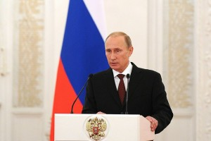 """Regardless of how many times Putin and his team discuss the need for a multipolar world and """"every nation being sovereign,"""" this notion has been totally rejected by Washington."""