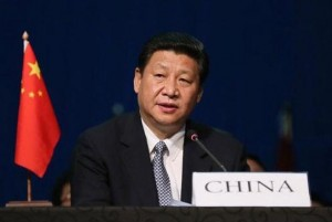 """Xi Jinping: """"It's time for Asians to manage the affairs of Asia."""""""