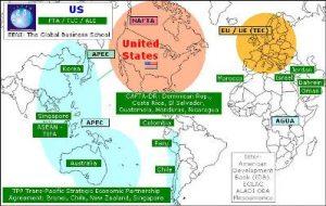US-FTA_map