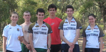 Victoria Country Team Members
