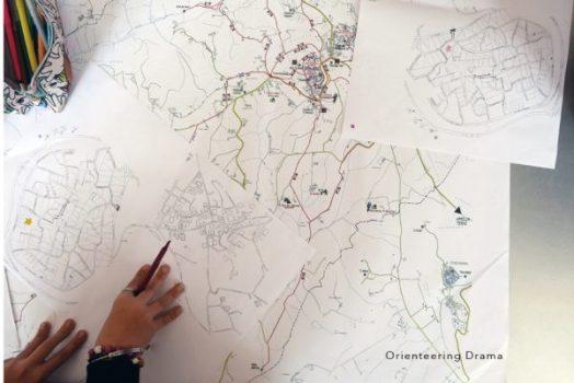 OrienteeringDrama_Scuole