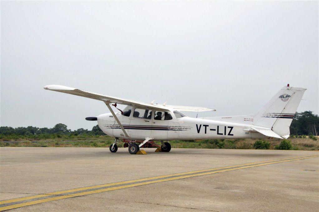 Aircraft Hangar Fleet