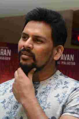 Abhishek Jawakar