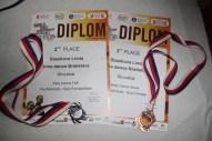 Majstrovstvá sveta 2013, Liberec (CZ)