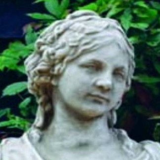 Büste Frederike