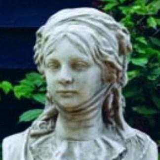 Büste Louisa