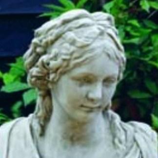 Büste Old Frederike