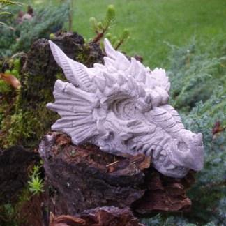 Drachenkopf Thyron